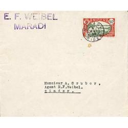MARADI NIGER