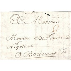 1752 DE LA FLOTTE