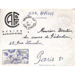 AZAGUIE COTE D'IVOIRE