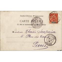 BANGHOI  ANNAM 1905