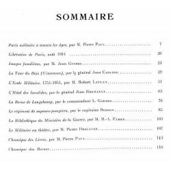 1951, n° 4 Revue Historique...