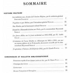 1950, n° 4 Revue Historique...