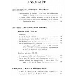 1950, n° 2 Revue Historique...