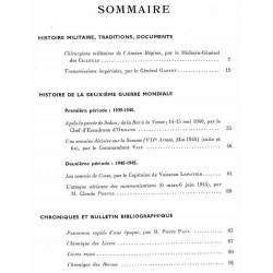 1950, n° 1 Revue Historique...