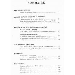 1947, n° 3 Revue Historique...