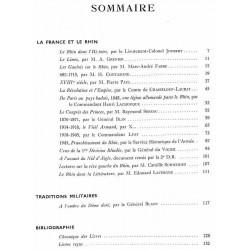 1947, n° 2 Revue Historique...