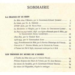 1947 mai-septembre. La...