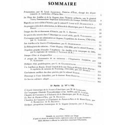 1963, n° 1 Revue Historique...