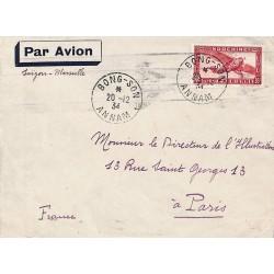 BONG - SON ANNAM 1934