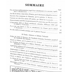 1960, n° 4 Revue Historique...