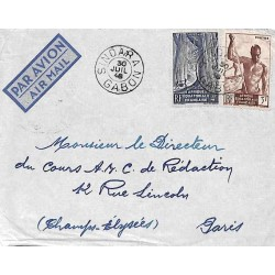 SINDARA GABON 1948