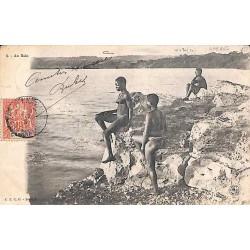 1905 Carte Postale de...