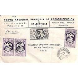 1945 Radio Brazzaville