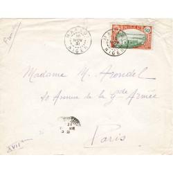 MARADI NIGER 1931