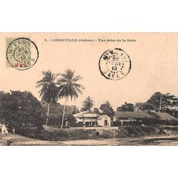 M'VADHI GABON 1913