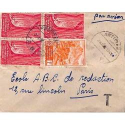 ANTIMAN A.E.F. 1948