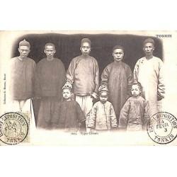 HANOI - EXPOSITION  TONKIN...