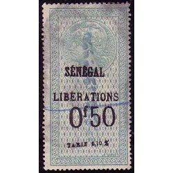 Libérations 0 f 50  Duston J3