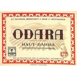 ODARA Haut-Dahra