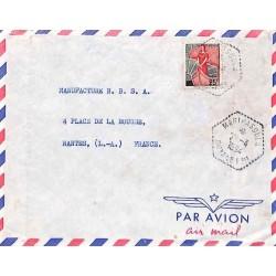 MARIPASOULA  GUYANE Fse 1964