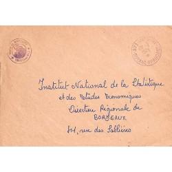 MATOURY - GUYANE - FRANCAISE - 1973