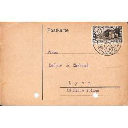 MERZIG * ( SAAR ) * 1934