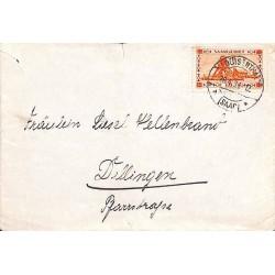 LOUISENTHAL (SAAR)  1931