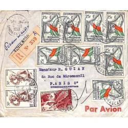 1959 Lettre à 259 F...