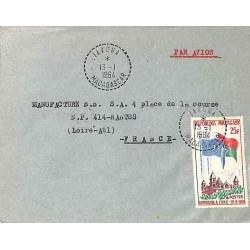 IAKORA MADAGASCAR 1964