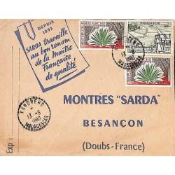 KANDREHO MADAGASCAR 1960