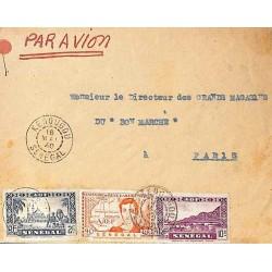 KEDOUGOU SENEGAL 1940