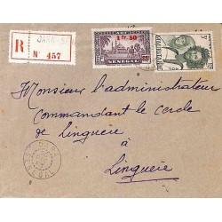 DARA SENEGAL  1943
