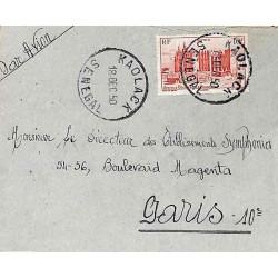 KAOLACK SENEGAL 1950