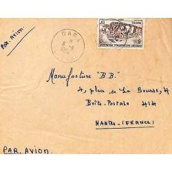 DARA SENEGAL  1954