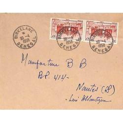 BIRKELANE SENEGAL  1958