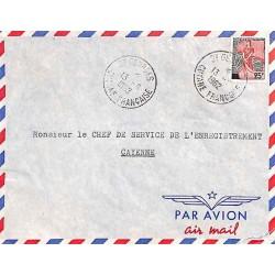 ST GEORGES  GUYANE FRANCAISE 1962