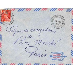 ST LAURENT DU MARONI   GUYANE FRse 1951