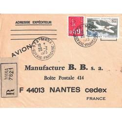 MANA - GUYANE - FRANCAISE -...