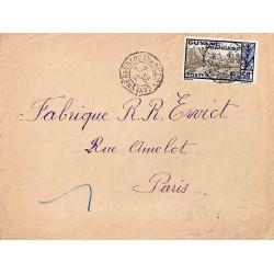 CAYENNE A FORT DE FRANCE L C 1932