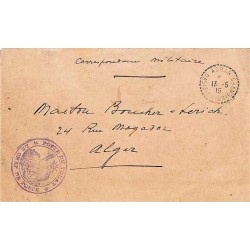 1915 ADRAR OASIS-SAHARIENNES