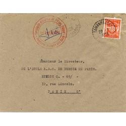1955 Compagnie Méhariste du...