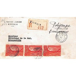 KINKALA MOYEN-CONGO