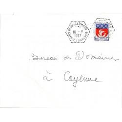 DEGRAD EDMOND - GUYANE...