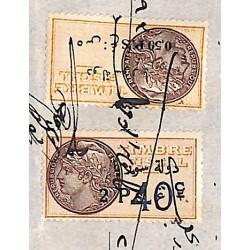 memorandum 1930 Duston