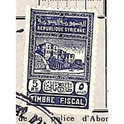 timbre fiscal sur facture d'électricité