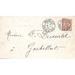 1904 GOUBELLAT REGENCE DE...