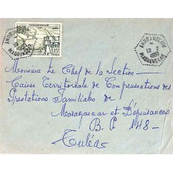 ANDRANOLAVA MADAGASCAR 1959
