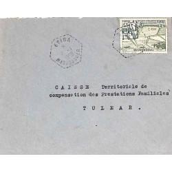 ESIRA MADAGASCAR 1959