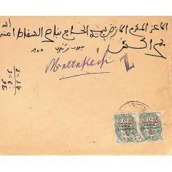 1915 Oblitération de la...