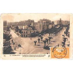 1920 Carte postale 5 c...